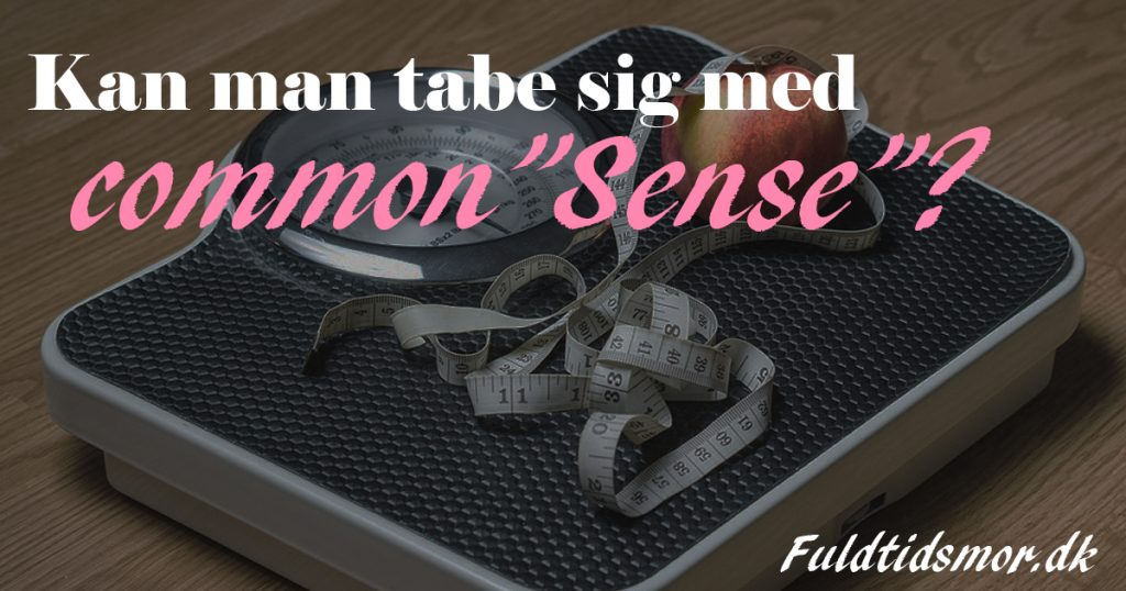 """Sense foredrag med Suzy Wengel - Sådan kan du tabe dig ved at bruge Sense """"Sund Fornuft"""""""